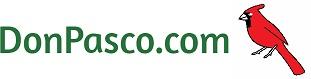 DonPasco.com Logo